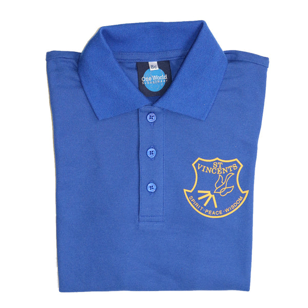 Faction Polo - Blue