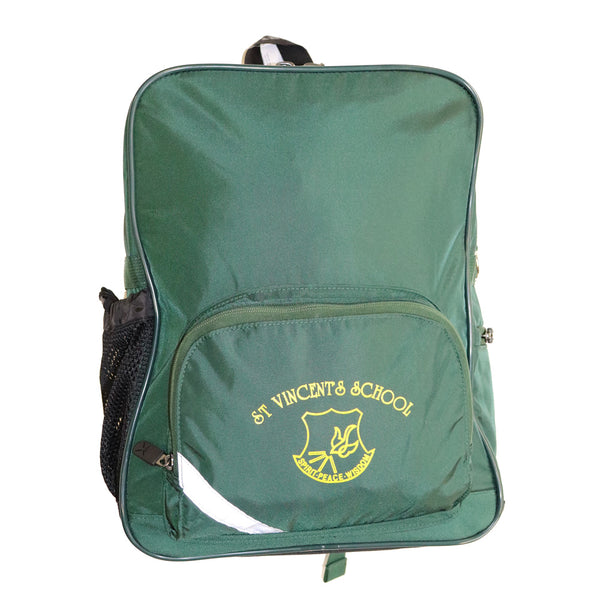 School Bag (with logo)