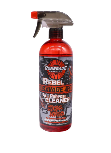 Rebel Savage APC (All-Purpose Cleaner)