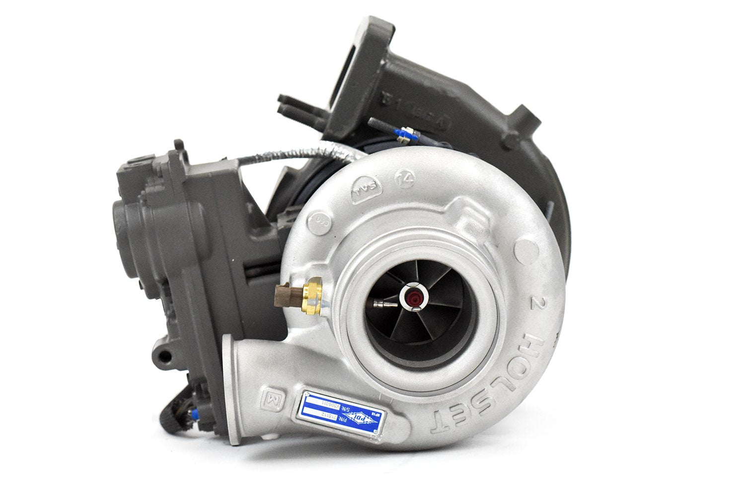 Reman VGT Turbo for ISX Cummins 2013-2016