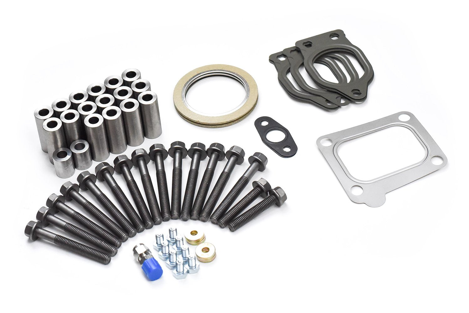 Paccar MX13 Manifold Install Kit