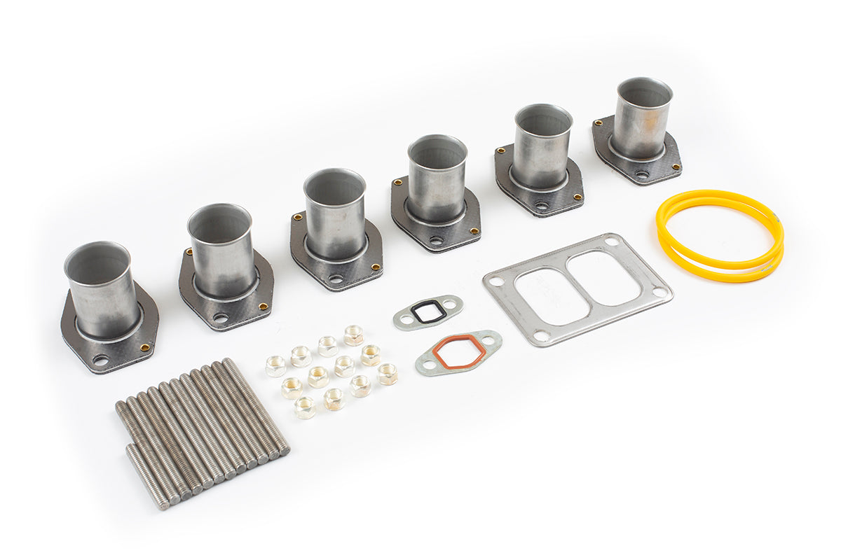 CAT C15/C16/E-MODEL Manifold Install Kit