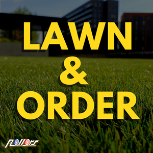 Lawn & Order – Games Fit For Adults