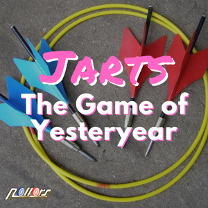 Jarts – The Game of Yesteryear Is Now Replaced By These Great Yard Games
