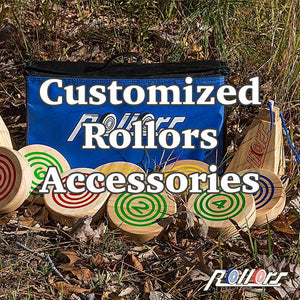 Customized Rollors Accessories