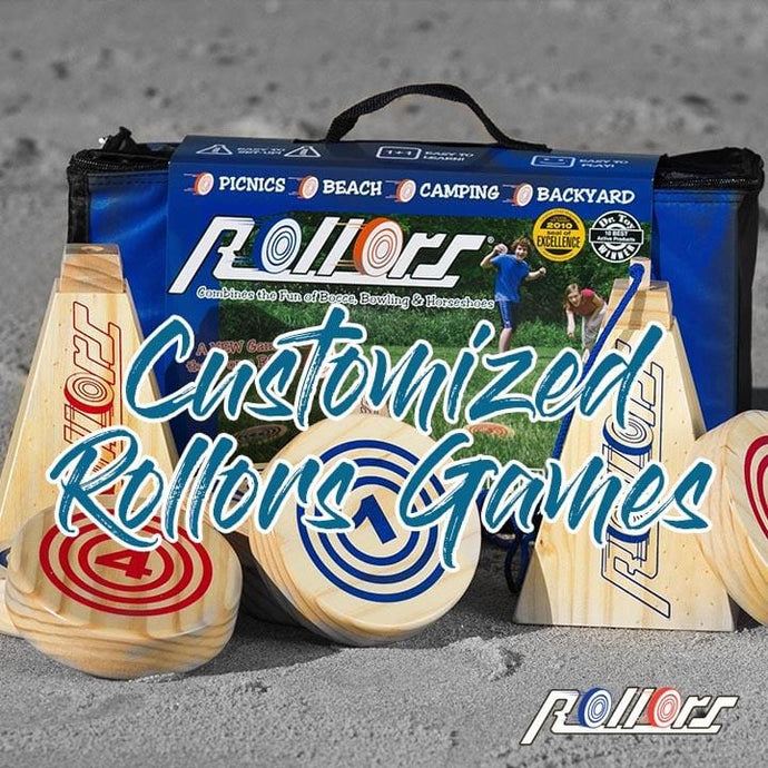 Customized Rollors Games