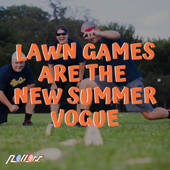 lawn games are the new summer fun