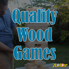 Quality Wood Games