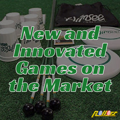 New and Innovated Games on the Market