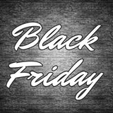 "What is ""Black Friday""?"