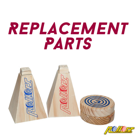 Rollors Replacement Parts