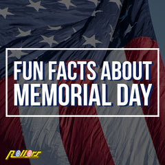 Interesting Memorial Day Facts