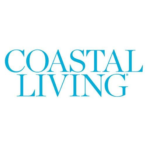 Rollors Lawn Game in Coastal Living Magazine