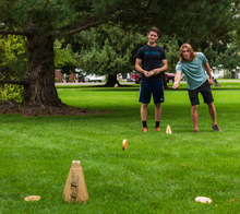 Rollors Outdoor Yard Game
