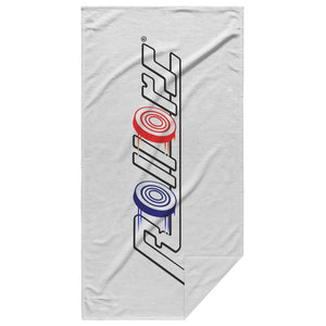 Rollors Beach Towel - Beach Towel