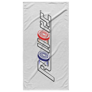 Rollors Beach Towel - Beach Towel - Beach Towel