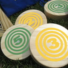 Rollors Expansion Packs - Outdoor Game