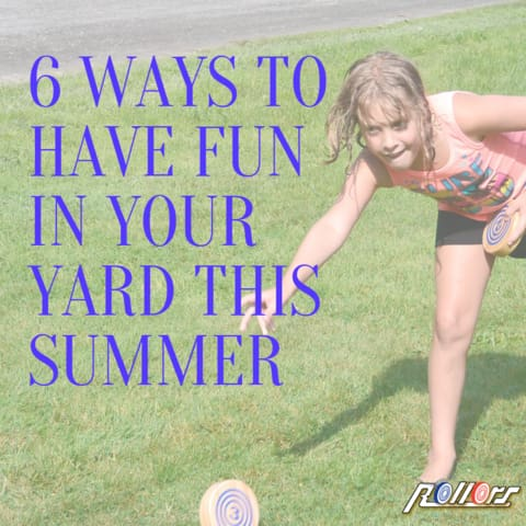 Six ways to have fun this summer