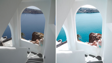 Load image into Gallery viewer, Greece Mini Pack - 5 DESKTOP Presets