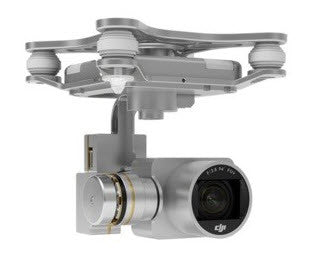 DJI Phantom 3 Standard Replacement Gimbal/Camera  DJI-PH3-P73