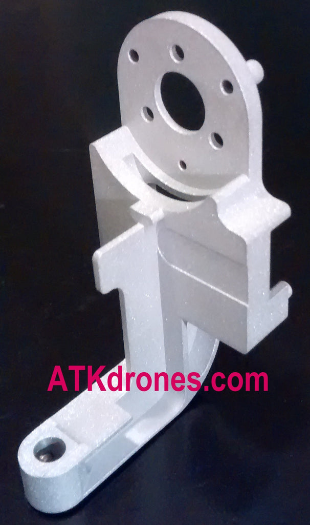 ATK Phantom 3 Pro/Adv Gimbal Yaw Arm ATK-YAP3HD - Heavy Duty CNC Milled Solid Aluminum