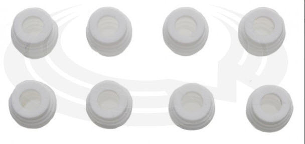 DJI Phantom 3 Vibration Absorbing Rubber Ball DJI-PH3-P40