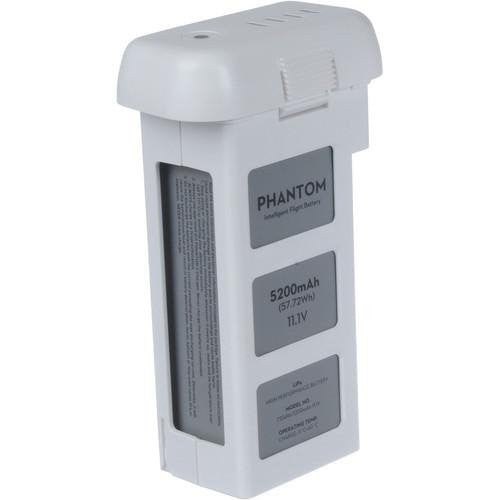 DJI Phantom 2 Smart Battery