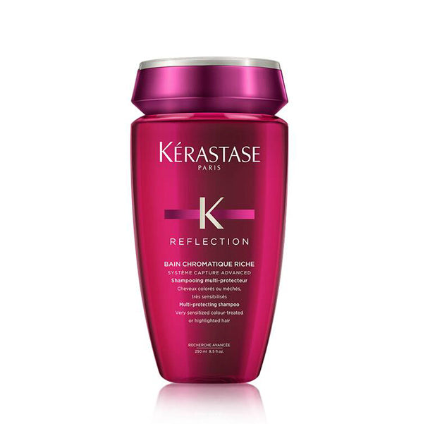 Kérastase Bain Chromatique Riche Shampoo (250ml)