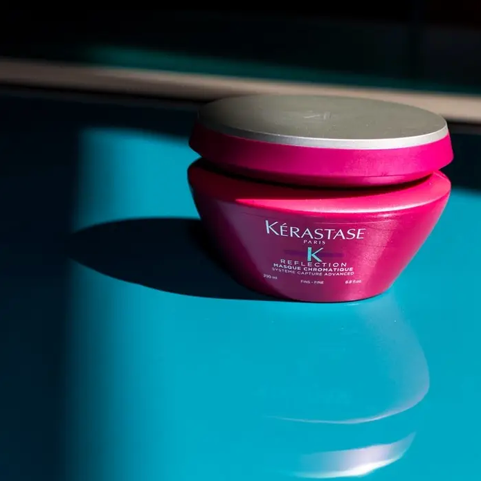 Kérastase Masque Chromatique - Fine Hair (200ml)