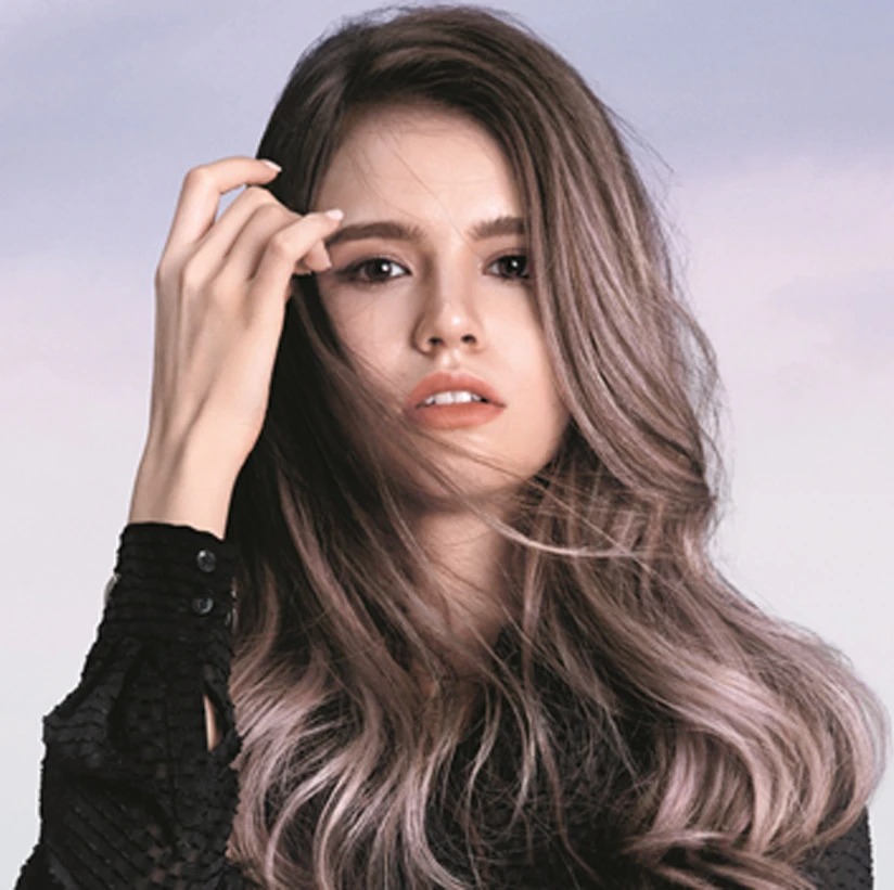 Telus Air Full Head Colour + Loreal Powermix Treatment (E-Voucher)