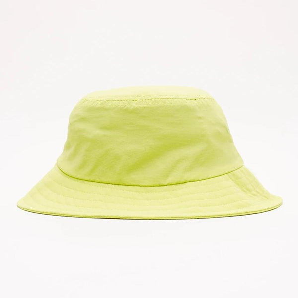 OBEY Icon Eyes Bucket Hat (Lime)