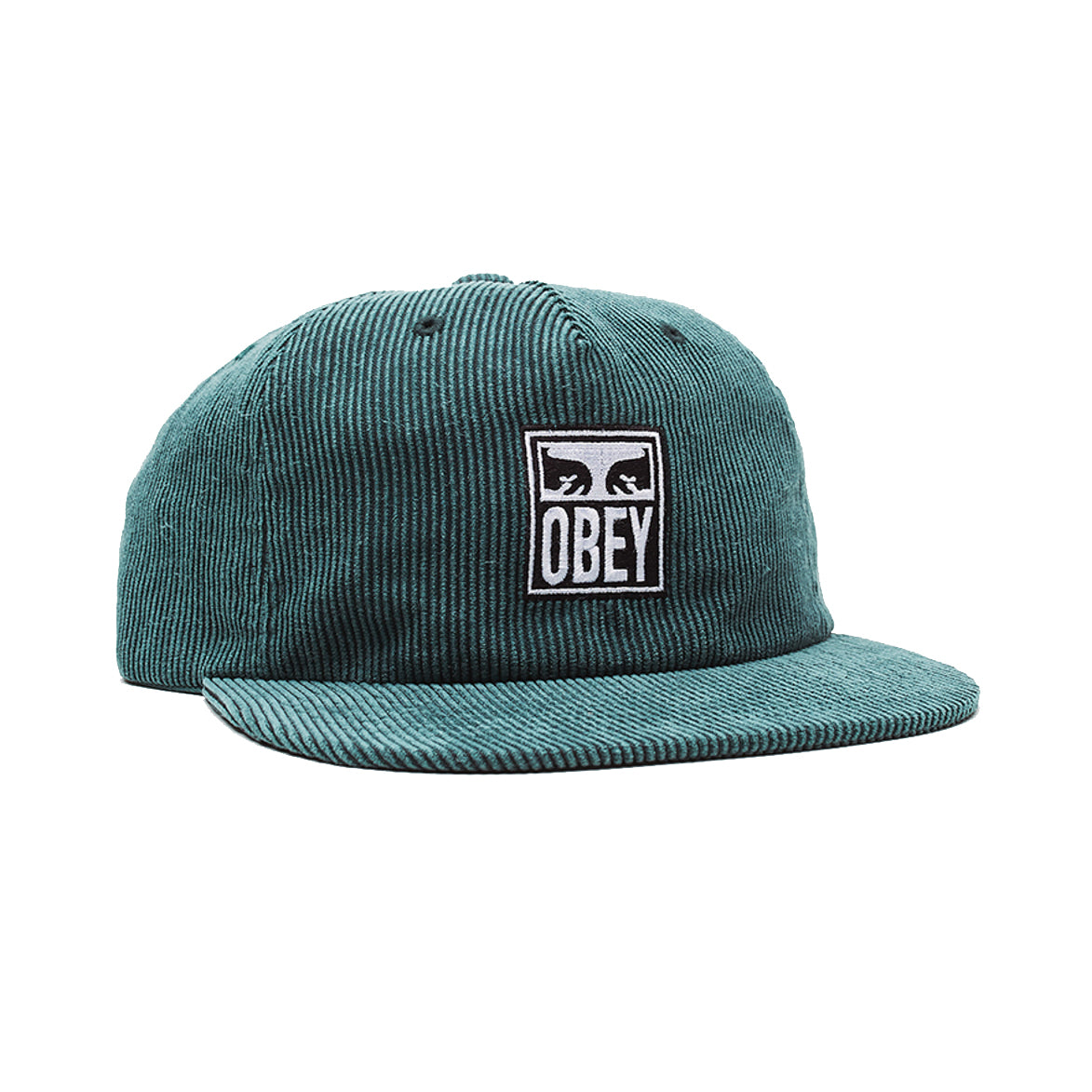 OBEY Vanish Strapback (Green)