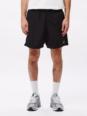 OBEY Easy Relaxed Shorts (Black)
