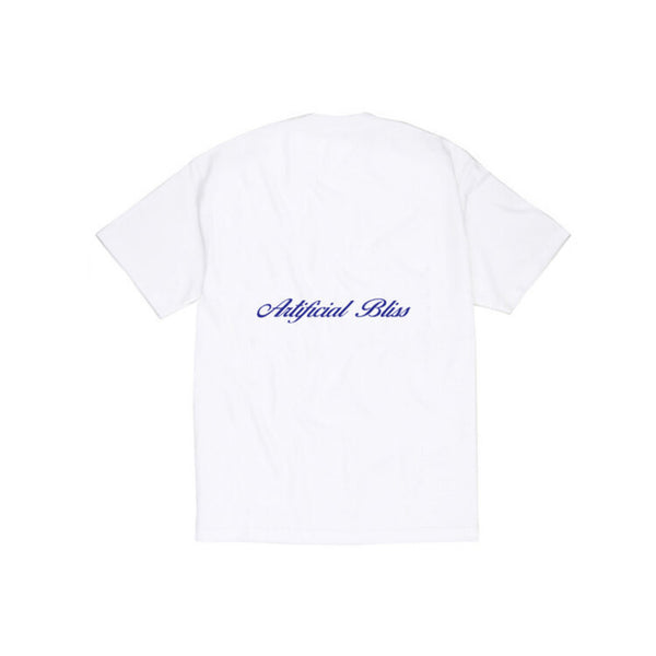 Artificial Tee (White)
