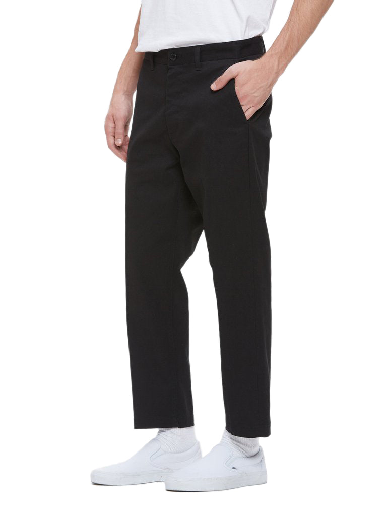 Straggler Carpenter Pants (Black)