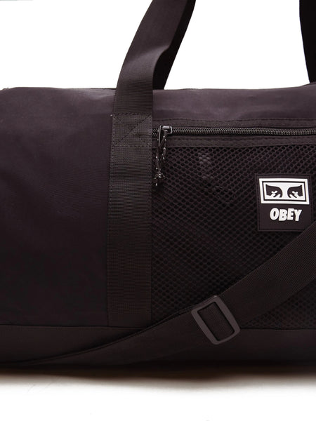 Conditions Duffle Bag (Black)
