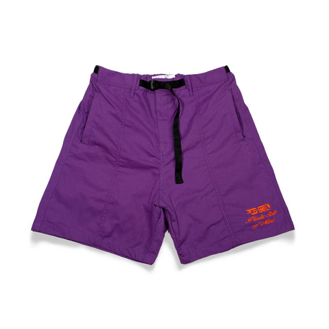 Mind Shorts (Purple)