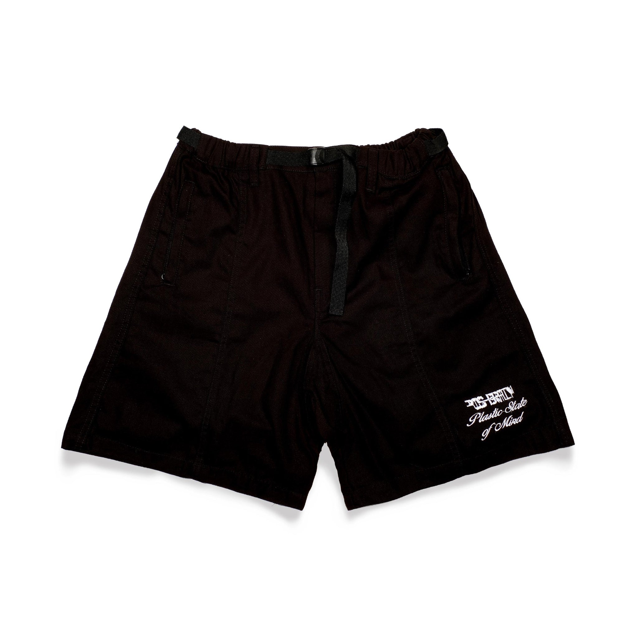 Mind Shorts (Black)