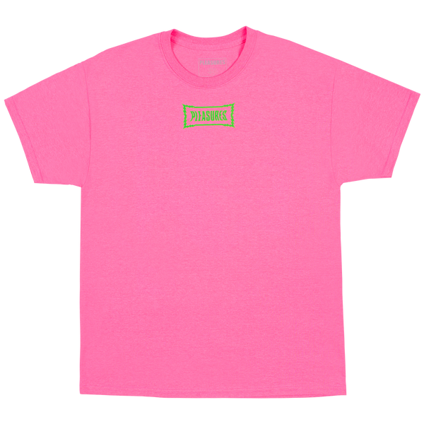 Liberation Tee (Pink)