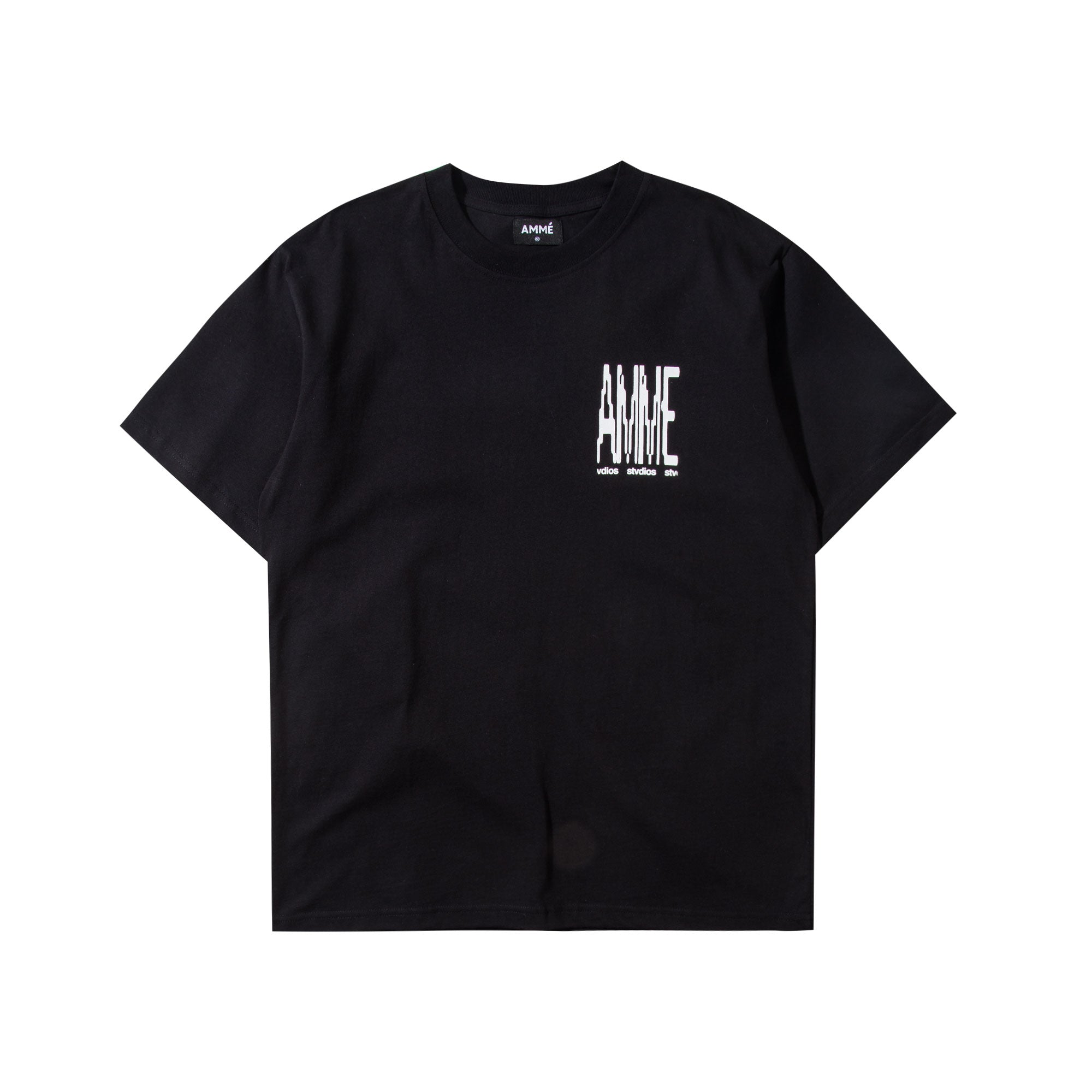 Mindful Era Tee (Black)