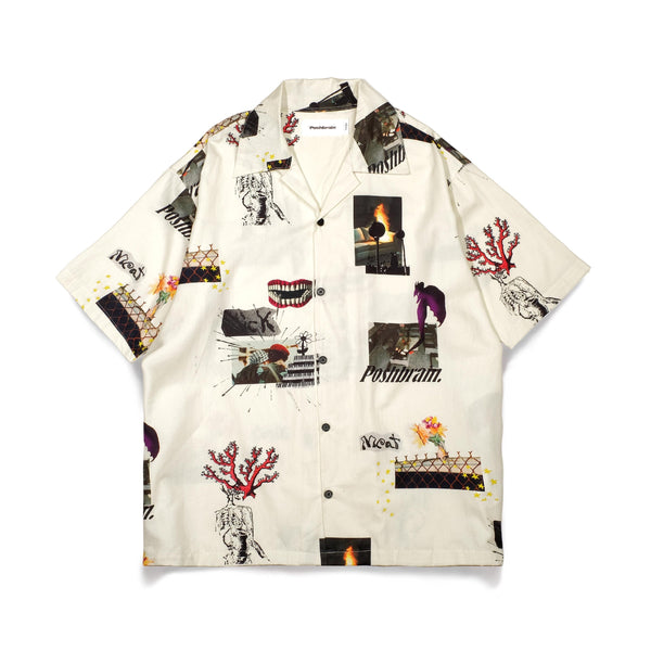 Meat Shirt (Multicolor)