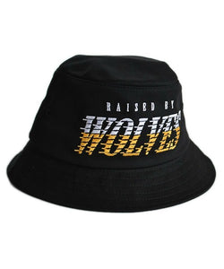 Full Tilt Bucket Hat (Black)