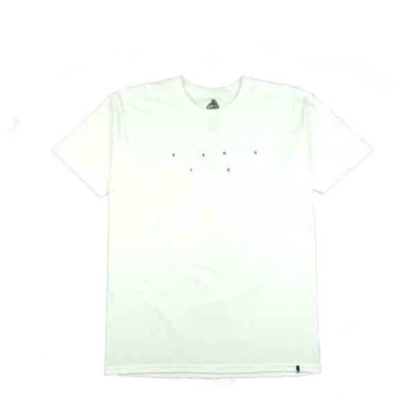 Signs Tee (White)