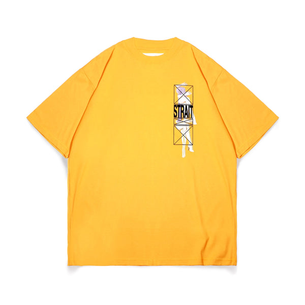 Strait Tee (Yellow)