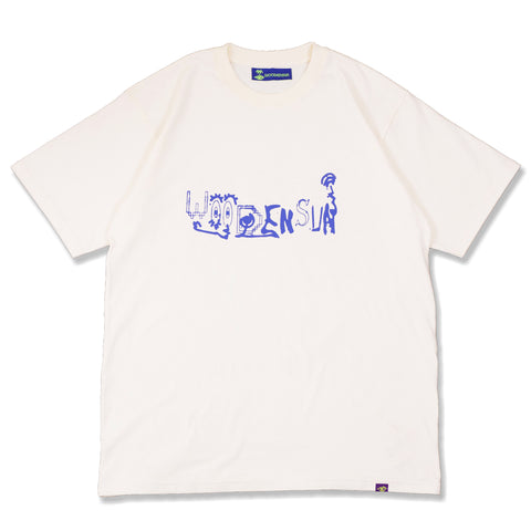 Algorythm Tee (White)