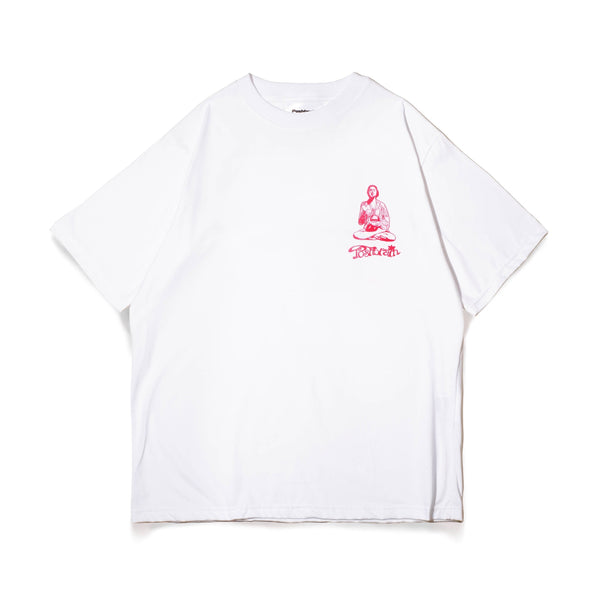 Unsatisfied Tee (White)