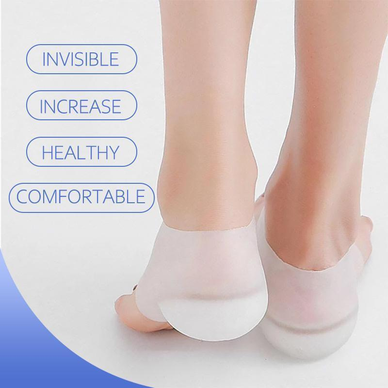 Nowsparkle™ Invisible Height Increased Insoles