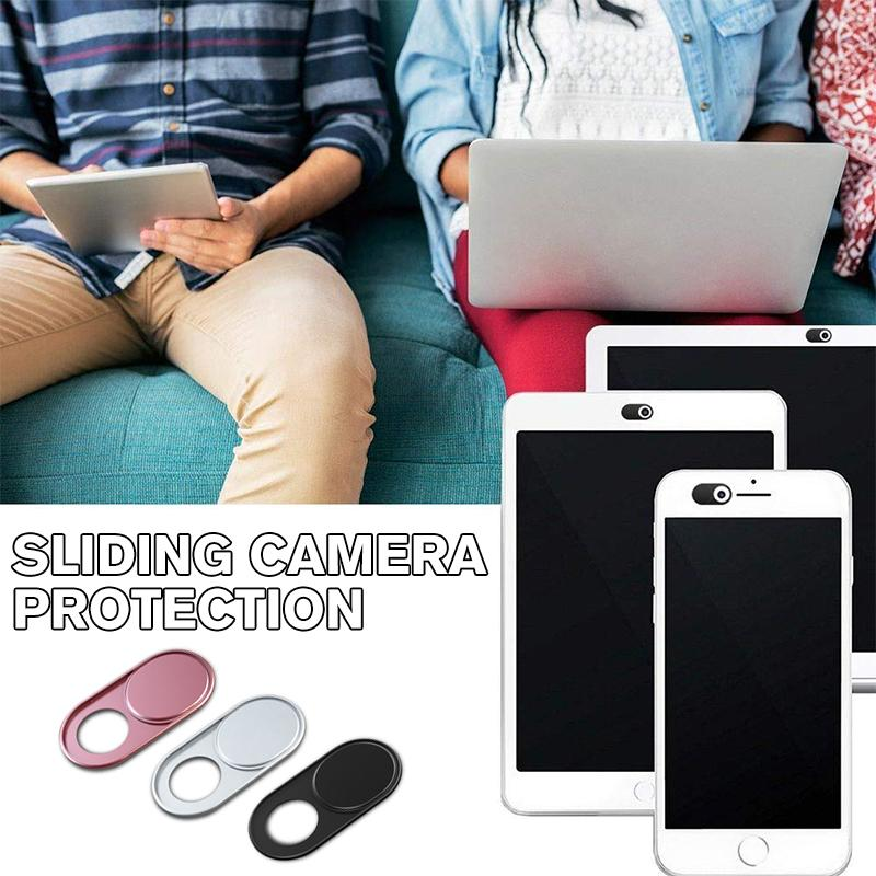 Aicom™ Sliding Camera Protection Set(3 pcs/set)