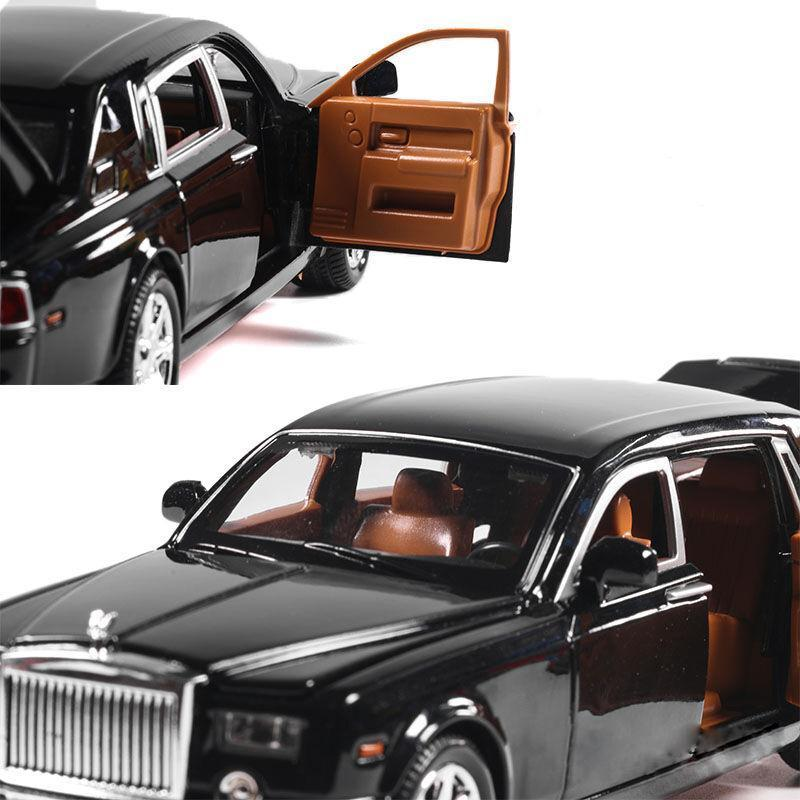 Alloy Diecast Car Model
