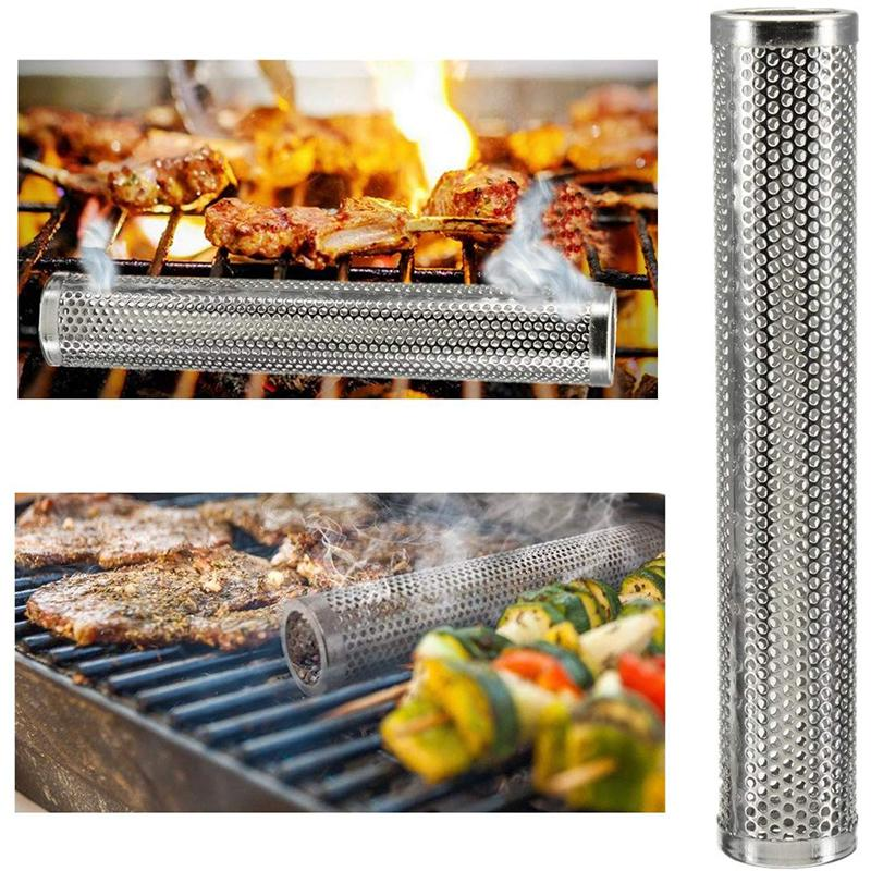 Barbecue Chimney